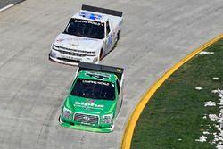 Ben Rhodes, ThorSport Racing, Ford F-150, Wendell Chavous, Premium Motorsports, Chevrolet Silverado