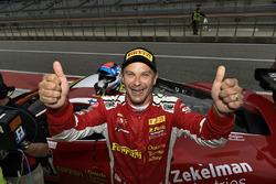 R.Ferri Motorsport Ferrari 488 GT3: Toni Vilander