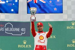 Podium: Fabian Coulthard, DJR Team Penske Ford