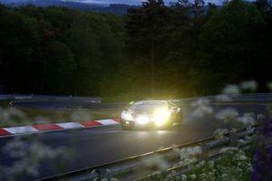 #63 Hankook FFF Racing Team Lamborghini Huracán GT3 Evo: Marco Mapelli, Franck Perera, Mirko Bortolotti, Giacomo Altoè