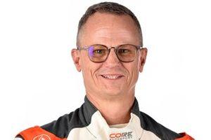 #54 Core Autosport Ligier JS P320, LMP3: Jonathan Bennett