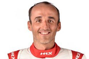 #20 High Class Racing ORECA LMP2 07: Robert Kubica