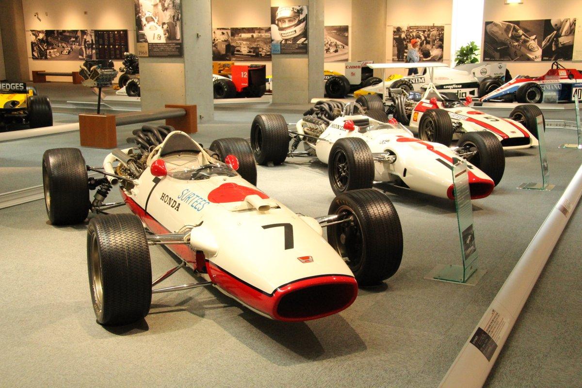 Honda RA273,Honda RA300,Honda RA301