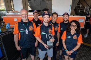 Jeffrey Herlings, Red Bull KTM Factory Racing e zijn team