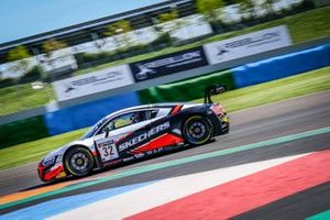 #32 Team WRT Audi R8 LMS GT3: Charles Weerts, Dries Vanthoor, Kelvin van der Linde