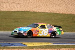 Curt Vogt, 2006 Ford Fusion 5870