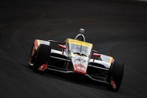 Conor Daly, Ed Carpenter Racing Chevrolet