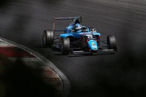 Ben Samir, Jenzer Motorsport