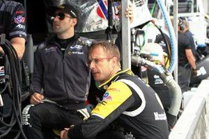 #5 JDC/Miller MotorSports Cadillac DPi: Sebastien Bourdais, Tristan Vautie