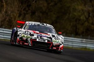 #5 Phoenix Racing Audi R8 LMS GT3: Vincent Kolb, Jan Erik Slooten, Tim Heinemann, Dylan Pereira