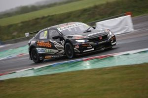 Daniel Rowbottom, Team Dynamics Honda Civic Type R