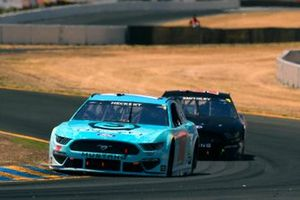Scott Heckert, Live Fast Motorsports, Ford Mustang Surface Sunscreen