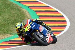 Marcos Ramirez, Tennor American Racing