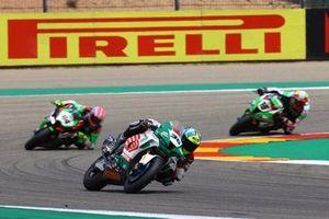 Leandro Mercado, MIE Racing Honda Team, Loris Cresson, TPR Team Pedercini Racing