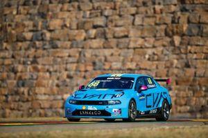 Yann Ehrlacher, Cyan Racing Lynk & Co Lynk & Co 03 TCR