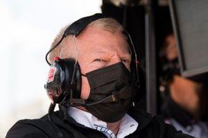 Rob Edwards, Andretti Autosport Honda