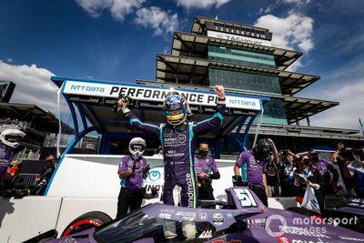 Grand Prix Indianapolis Race 1