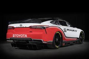 La Toyota TRD Camry de NASCAR Next Gen