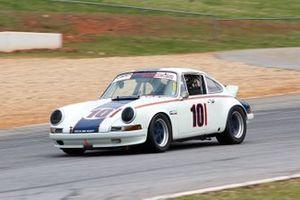 Ryan Harrold, 2011 Porsche 997.2 Cup 4000