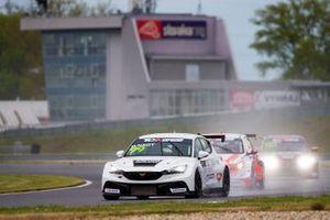 Dániel Nagy, Zengő Motorsport, Cupra Leon Competición