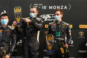 Андреа Кола, Дмитрий Гвазава, Targert Racing
