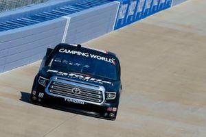 Chandler Smith, Kyle Busch Motorsports, Toyota Tundra Safelite AutoGlass