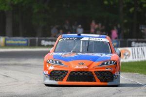Matt Jaskol, Motorsports Business Management, Toyota Supra Auto Parts 4 Less