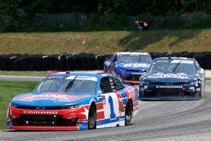 Michael Annett, JR Motorsports, Chevrolet Camaro Allstate Peterbilt Group 50th