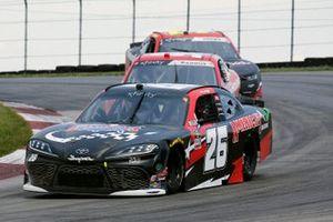 Kris Wright, Sam Hunt Racing, Toyota Supra Americas Auto Auction