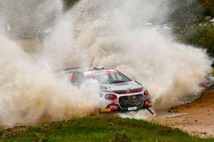 Yohan Rossel, Benoît Fulcrand, PH Sport, Citroën C3 Rally2