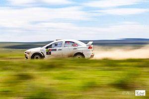 Equator Rally Kenya