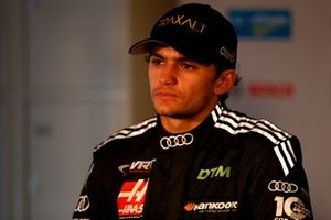 Press Conference, Pietro Fittipaldi, Audi Sport Team WRT