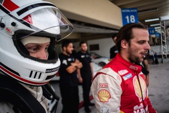 Dennis Dirani, POrsche Cup, Estoril