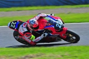Andi Gilang, Honda Asia-Dream Racing with SHOWA