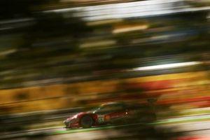#51 AF Corse Ferrari 488 GTE EVO: Alessandro Pier Guidi, James Calado,