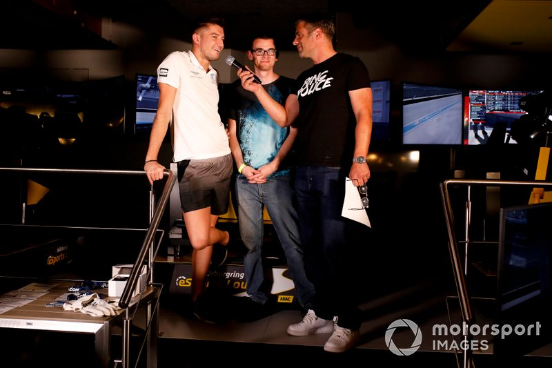 Team Jake Dennis, R-Motorsport