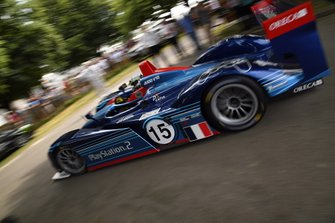 Dallara James Cottingham