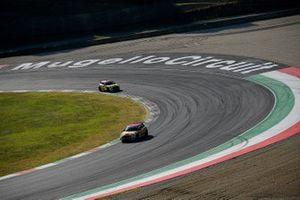 Alessio Alcidi, MINI Roma by CAAL Racing