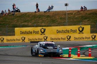 Джейк Деннис, R-Motorsport, Aston Martin Vantage AMR