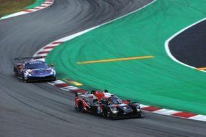 #27 IDEC Sport Racing Ligier JSP217 - Gibson: Patrice Lafargue William Cavailhes, Stephane Adler