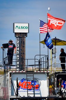 Ryan Fugle, Brandon Jones, Kyle Busch Motorsports, Toyota Tundra SoleusAirMenards