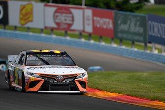 Matt DiBenedetto, Leavine Family Racing, Toyota Camry Procore