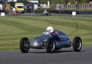 Earl of March Trophy Mike Fowler Cooper Mk5