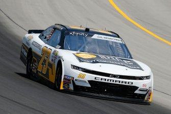 John Hunter Nemechek, GMS Racing, Chevrolet Camaro Chevy Accessories