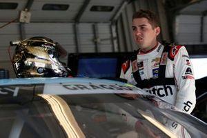 Noah Gragson, JR Motorsports, Chevrolet Camaro Nationwide Children's