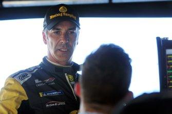 #5 Action Express Racing Cadillac DPi: Joao Barbosa