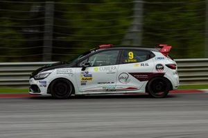 Andreas Stucki, Renault Clio IV Cup