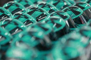 Petronas merchandise