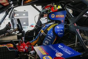 Александр Росси, Walkinshaw Andretti United, Holden ZB Commodore