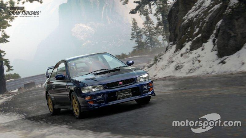 Imagen de Gran Turismo Sport 1.43